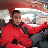 автоинструктор, Акчибаш Сергей Сергеевич
