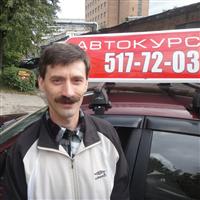 Спирин Александр Владимирович